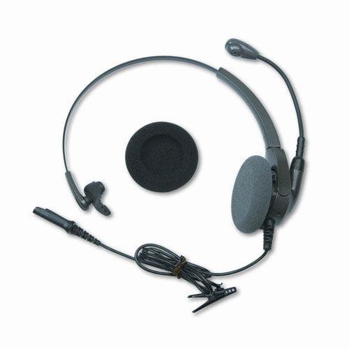 Plantronics Encore H91N - Headset - on-ear