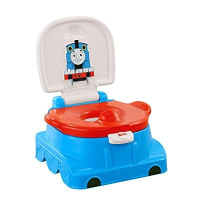 Fisher Price thomas & friends thomas railroad rewards potty