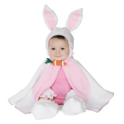 Express Suit (IN-MC1984 Baby Lil' Bunny Costume - 3-12)