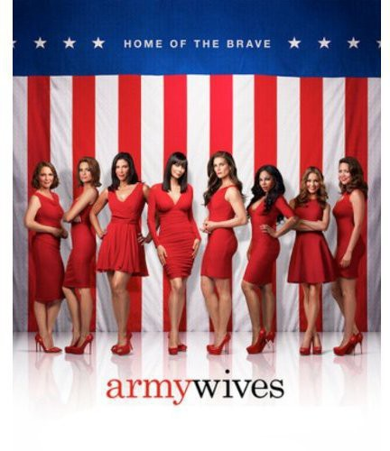 Army Wives: The Complete Seventh Season (DVD) by DISNEY/BUENA VISTA HOME VIDEO