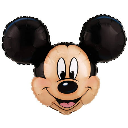 Disney Mickey Mouse Head Jumbo 27