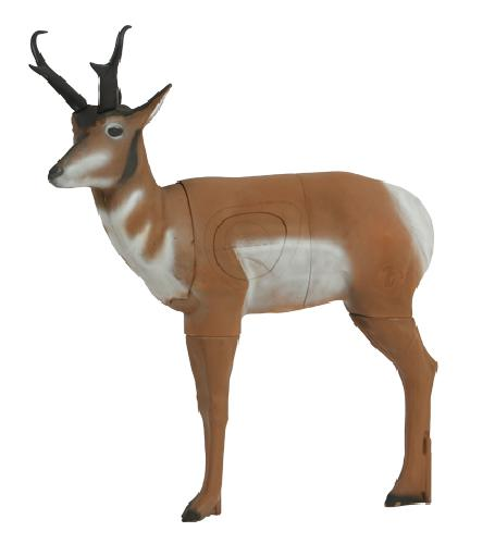 Delta McKenzie Outdoor Hunting 22420 Pro 3D - Pronghorn A...