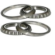 Dana Spicer Dana 60 Differential Carrier Bearing Kit 706047X Differential Bearing Kit