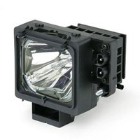 Sony KDF-E55A20 Compatible Lamp for Sony TV with 150 Days Replacement Warranty