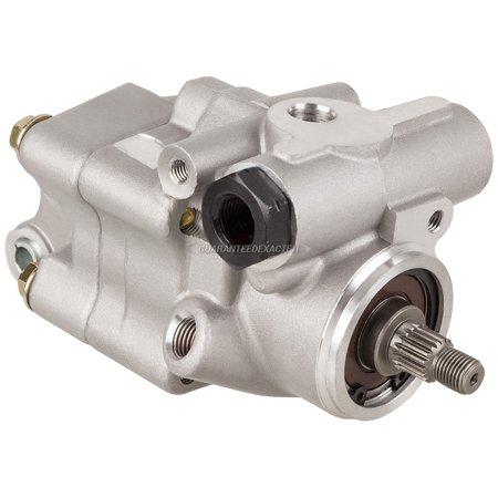 New Power Steering Pump For Lexus LS400 1998 1999