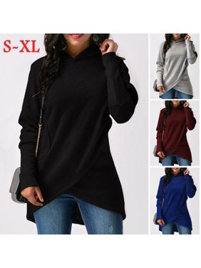0226fd9fca946 Product Image New Arrival Women Hoodies Cotton O-neck Long Sleeve Fashion  Casual Style Autumn Winter Sweatshirts