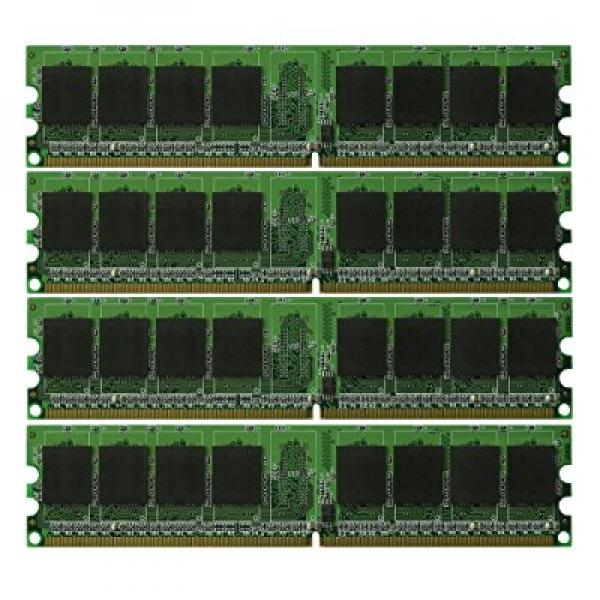 8GB 4X2GB Dell XPS 420 Desktop/PC DDR2 PC2-5300 RAM Memory (MAJOR BRANDS)