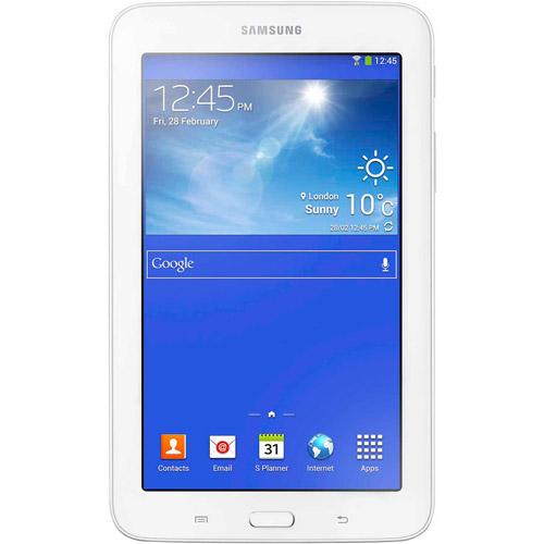 """Samsung Galaxy Tab 3 Lite 7"""" Tablet 8GB Memory Refurbished"""