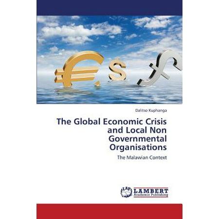 The Global Economic Crisis and Local Non Governmental