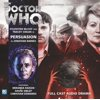 Persuasion (Doctor Who) (Audio CD) Books : Persuasion (Doctor Who) (Audio CD)