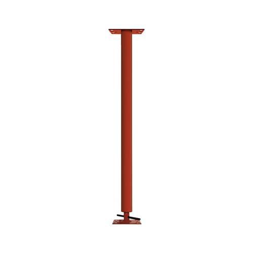 """Tiger Brand Jack Post 3A-6971 6'9""""-7'1"""" 3"""" Adjustable Column"""