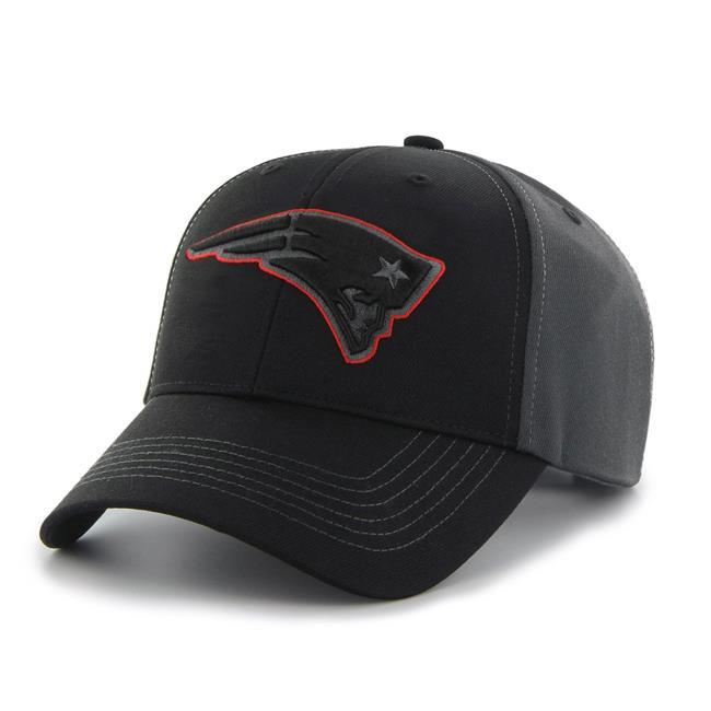 NFL New England Patriots Mass Blackball Cap - Fan Favorite