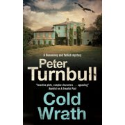 Hennessey & Yellich Mystery: Cold Wrath (Hardcover)
