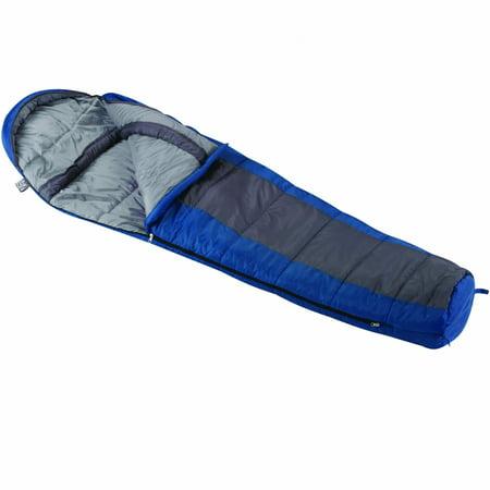 Wenzel Santa Fe 20F Mummy Adult Sleeping Bag