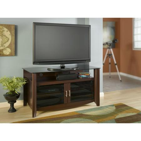 Bush Furniture Aero TV Stand in Andora ()