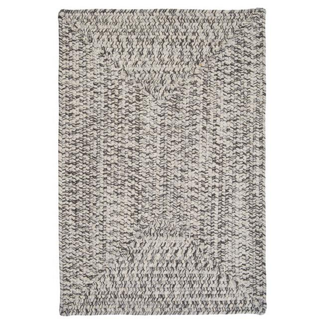 Colonial Mills Corsica Silver Shimmer Rug
