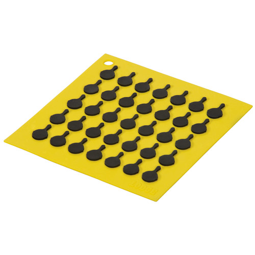 Lodge Square Silicone Trivet