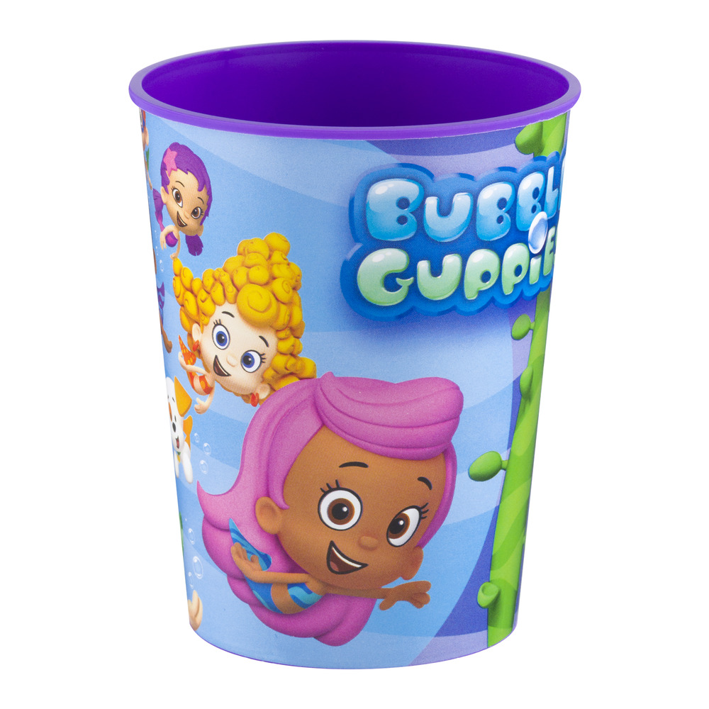 DesignWare Party Cup Bubble Guppies, 16.0 OZ