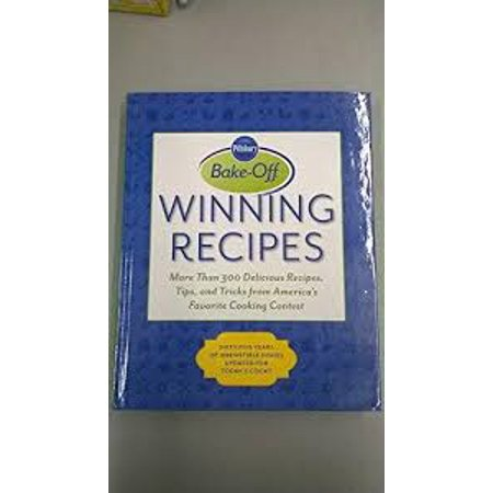 Winning Recipes (Pillsbury Bake-Off)