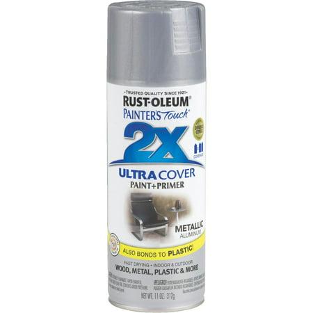 Rust-Oleum Painter's Touch 2X Ultra Cover Paint + Primer Spray Paint
