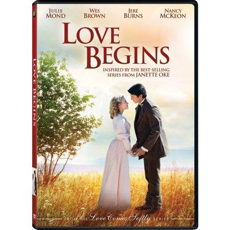 Love Begins  Widescreen