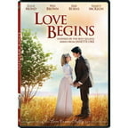 Love Begins (Widescreen)