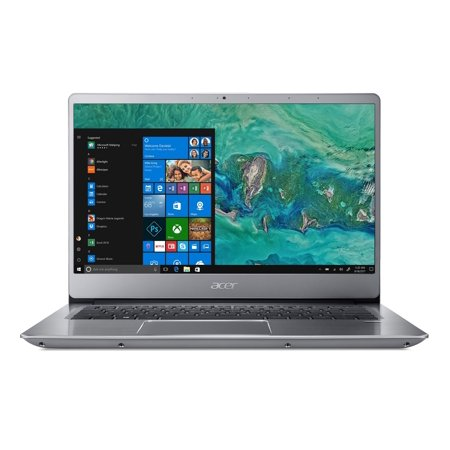 "Acer 14"" Swift 3 Laptop Intel Core i7-8550U 1.8GHz 8GB Ram 1TB HDD 128GB SSD W10"