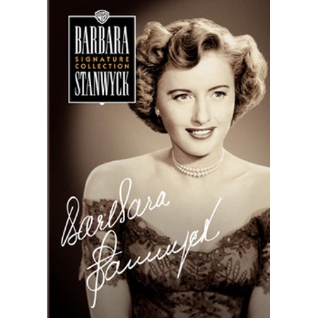 Barbara Stanwyck Signature Collection (DVD)