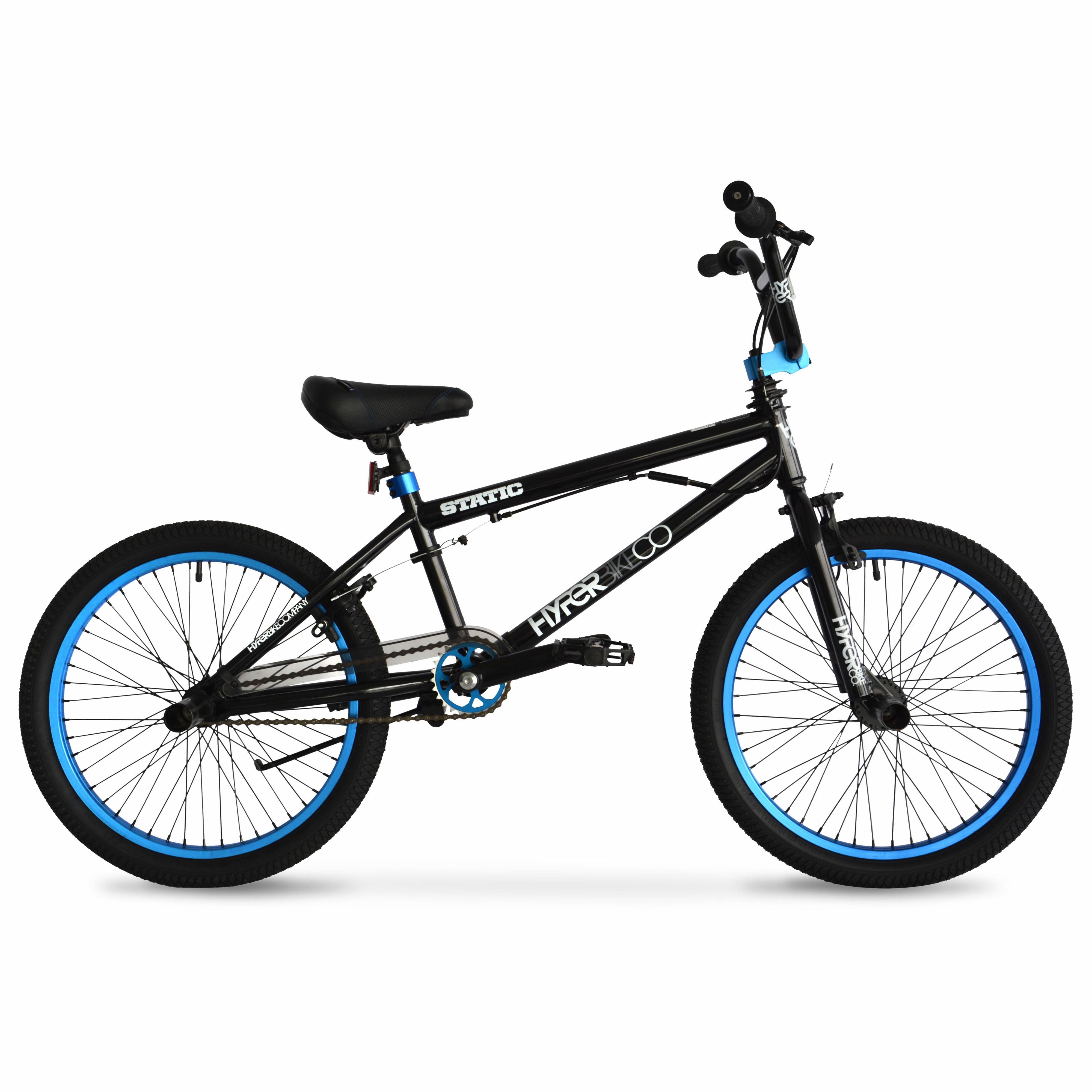 """Hyper 20"""" Boy's Static BMX Bike"""