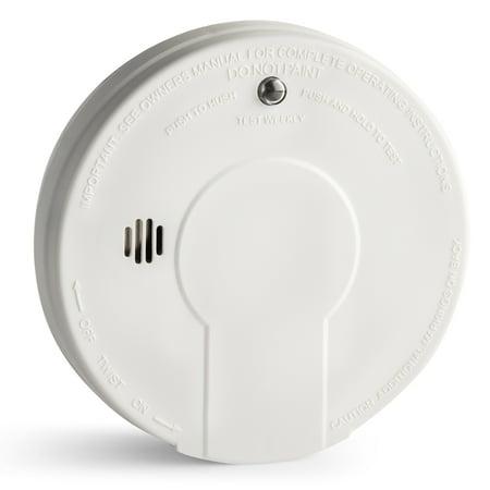 Kidde Battery-Operated Photoelectric Smoke Alarm P9050