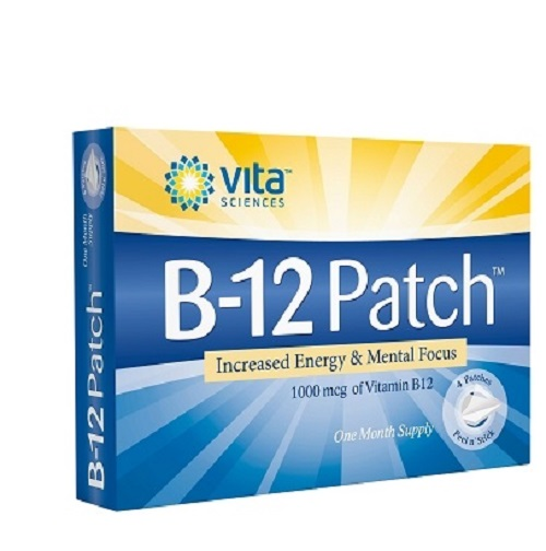 EasyComforts   B-12 Patches