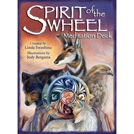 Spirit of the Wheel Meditation Deck (Other)