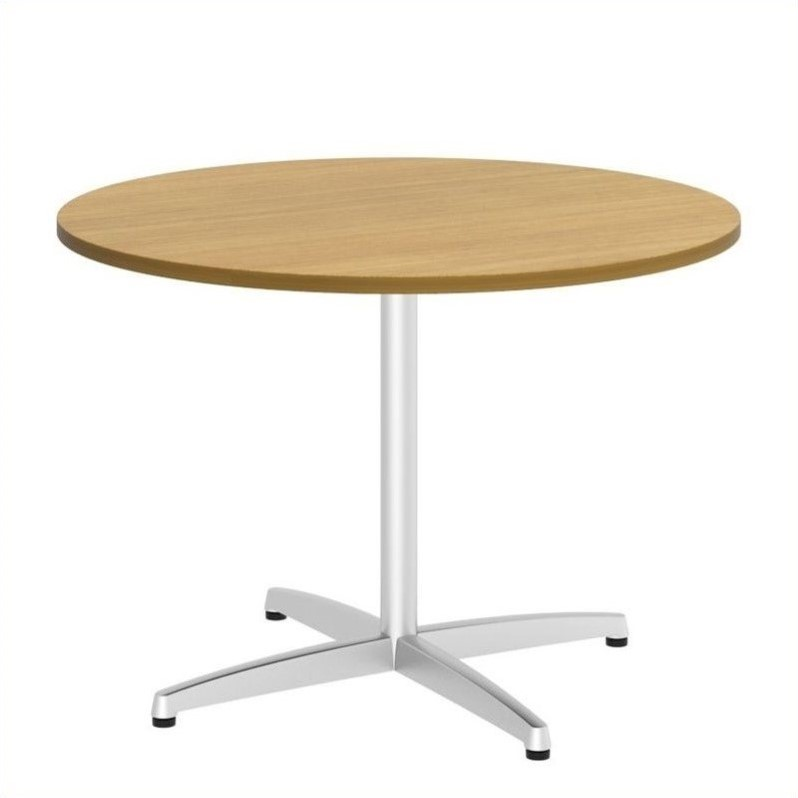 contemporary round conference table walmart com rh walmart com Contemporary Glass Conference Tables 16 FT Conference Table