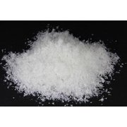 5 lbs. Commercial Use White Artificial Powder Snow Flakes for Christmas Decorating