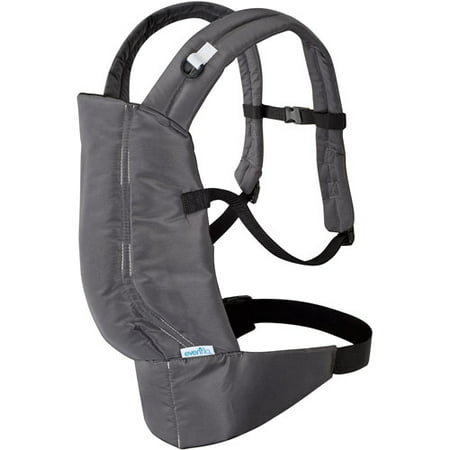 Evenflo - Natural Fit Soft Infant Carrier, (Evenflo Snugli Comfort Vent Soft Carrier Reviews)