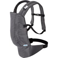 Evenflo - natural fit soft infant carrier, boulder