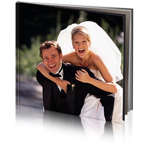 12x12 Hard Cover Photo Book