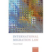 International Migration Law - eBook
