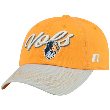 Women's Russell Tennessee Orange Tennessee Volunteers Sojourn Adjustable Hat - OSFA - Tennessee Volunteers Hat