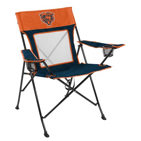 Rawlings NFL Gamechanger Chair, Chicago Bears ()