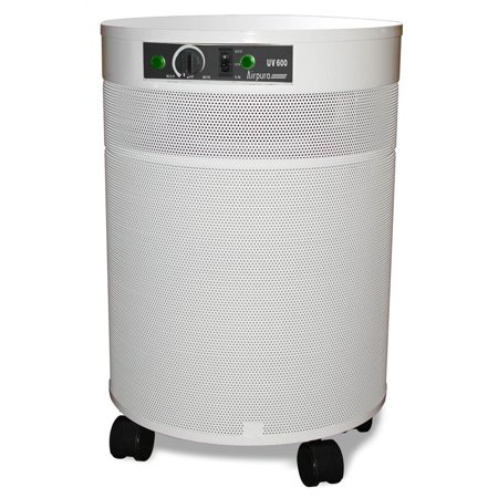 Image of Air Purifier for Heavy Chemical Abatement