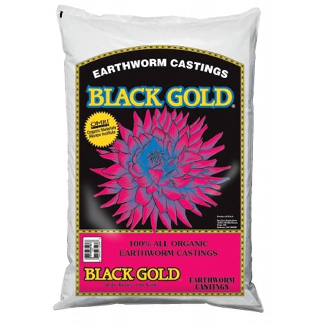 Black Gold/natures/sungro 1390302 16 QT U 16 Quart Earthworm Castings Blend