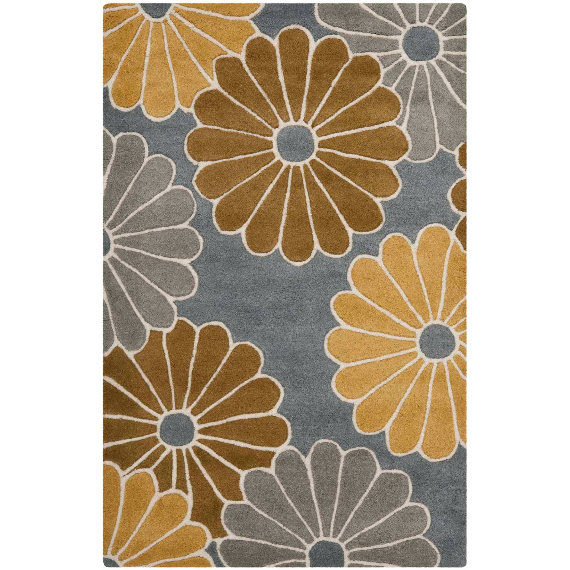 Safavieh Soho Deven Floral Area Rug or Runner