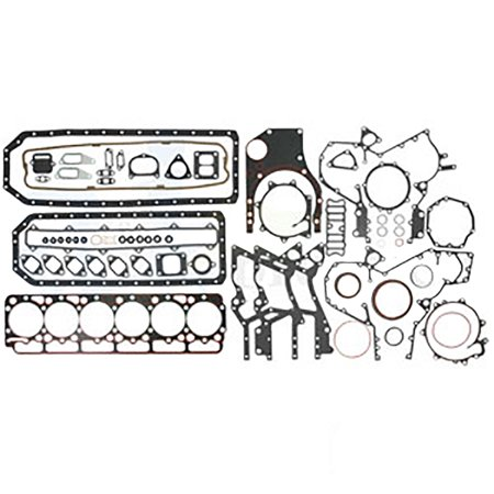 OGS414 New Gasket Set Made to fit Case-IH Tractor Models