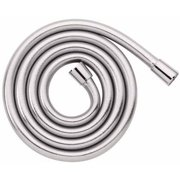 "Hansgrohe 28276923 Techniflex 63"" Handshower Hose with Brass Swivel Connector, Various Colors"