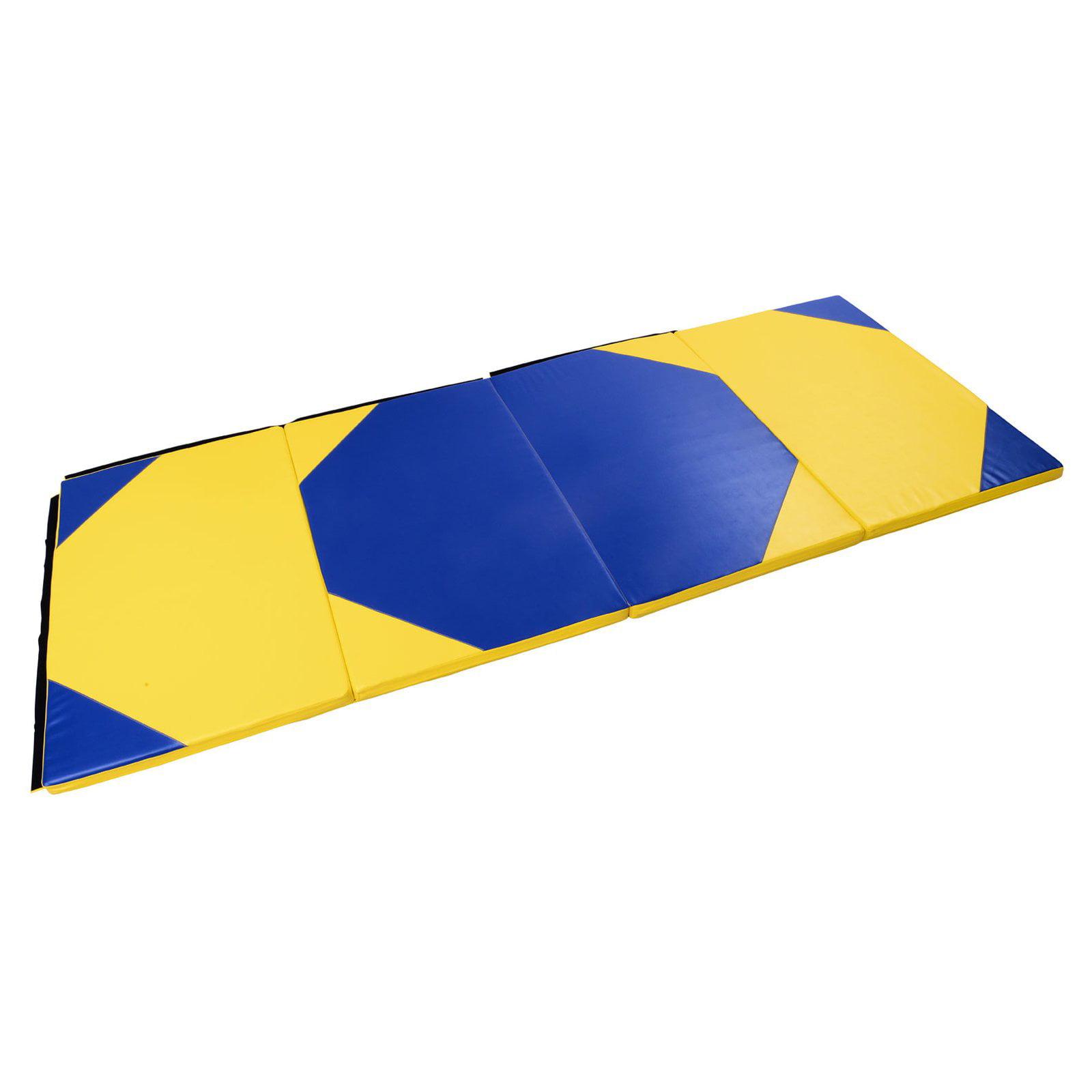 Soozier Rhombus Gymnastics Tumbling Martial Arts Folding