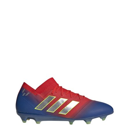 7d34bb9827f Adidas Nemeziz Messi 18.1 Fg Cleat Men s Soccer Adidas - Ships Directly  From Ad