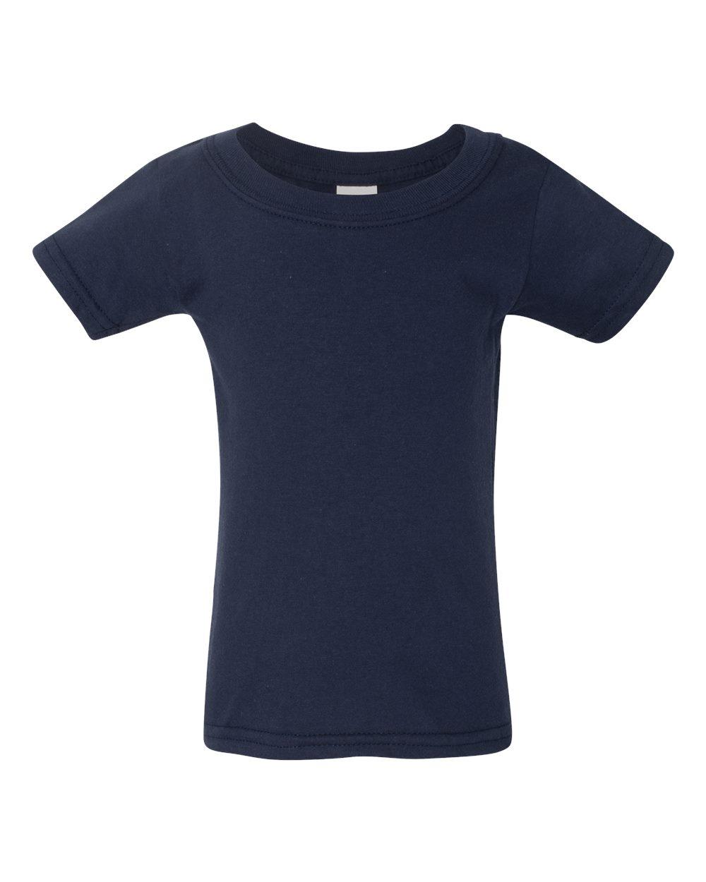 Gildan Toddler Softstyle® 4.5 oz. T-Shirt