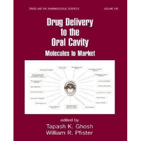 Drug Delivery To The Oral Cavity  Molecules To Market