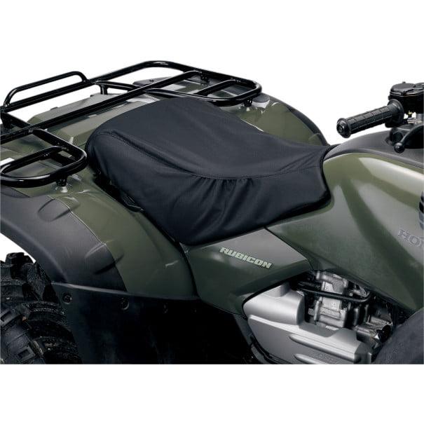 Moose Utility Cordura Seat Cover Black Fits 00-03 Honda T...